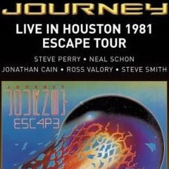 journey live in houston
