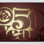 K2の50周年記念年鑑。素晴らしい内容。